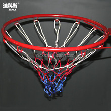 Professtional 3 Colored All Weather Basketball Net Factory Price