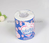 HOT sale nice tissue paper soft paper roll toilet paper