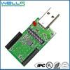 1gb 2gb 4gb 8gb 16gb 32gb 64gb Alcor PCBA for USB flash drive