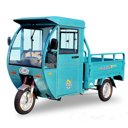 cabin three wheel motorcycle
