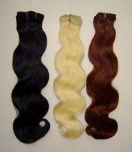 2012 hot sale 100% human hair 3 bundles hair weaving