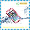 Lifetime warranty Fingerprint ID Waterproof Phone Case for Iphone 6 plus