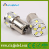 BA15S BA15D BAY15D smd led auto car light led