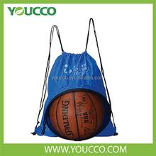 Sport Drawstring Basketball Backpack
