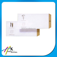 factory direct business wallet paper envelope
