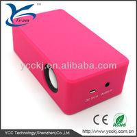 Sensor Amplifying Speaker Wireless Interaction Speaker for iPhone iPod