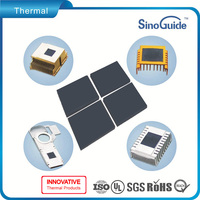 Full Range Of Thermal Pad,Silicon Thermal Conductive Pad,1.0W/m.k~50W/m.k