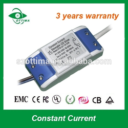 35w constant current 700mA triac dimmable cc led driver