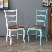 RCH-4243 Hot sale durable wooden dining chairs designs