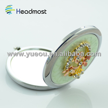 wall mirror with shelf drawer Vacuum Coating Float Glass Aluminum Mirroring With High Quality