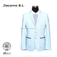 2015 men's business suit sex costume hot business man suit