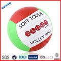 640-662mm voleibol cosido a máquina de las niñas