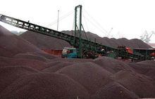 Mexican Iron Ore 62,5%