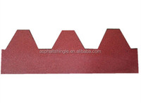 ISO9001:2008 approved lightweight roofing material tiles in China