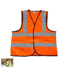 promotional and cheap velcro reflective vest