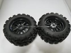 1:8 Monster Truck Car Tires(810006)