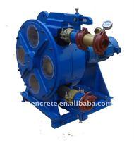 Industrial Peristaltic Pump For Concrete/Mortar