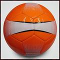 Fabricación de la bola 2014 / pvc de fútbol / fútbol promoción bola