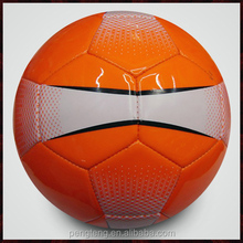 Manufacture 2014 ball / pvc football / promotion soccer ball