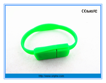 China factory wholesale gift medical alert bracelet usb flash drive