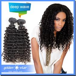 Top grade wholesale full cuticle natural raw unprocesse hair weft brazilian virgin hair