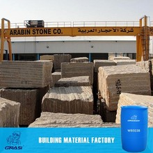 WB5038 Stone building and stone architecture hydrophobic coating