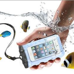 2015 Hot! For Cell Phone Waterproof Dry Bag Waterproof Drawstring Bag