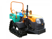 Popular Machines For Agriculture Industry 10 Years Manufacturer China Tractor