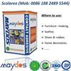 Maydos Odorless Strong Bonding Chloroprene Rubber Adhesive for Footwear