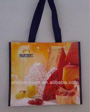 Hot Sale Non Woven Lamination Shopping Bag(NW-562-3285)