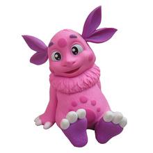 Customizable cartoon figure toys plastic SHOPKINS toys