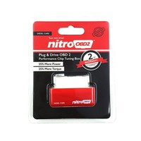 New Arrivals Plug and Drive NitroOBD2 Performance Chip Tuning Box for Diesel Cars with 2 Year Warranty NitroOBD2 Chip Tuning