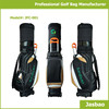 2015 New Golf Bag with Wheels Manufacturer