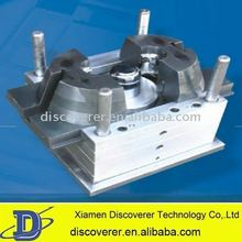 Best design injection mold for custom molded plastic products