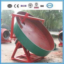 Mobile new compound organic fertilizer granulator for sale