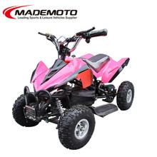 Promoción de ventas barato mini quads con 500 w / 800 w / 1000 w