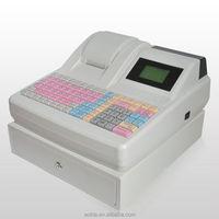 AK-830 Electronic Cash Register Supermarket bill payment machinie