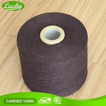 Over 15 year s experience top selling cotton yarn dyed towel yarn