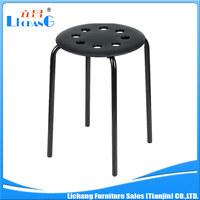 Modern plastic stool Student Stool