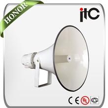 ITC T-720CD Best Sale 100 Watt 100V Aluminum Stadium Horn Speaker