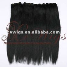 Hot!!! Good quality brazilian remy hair extension
