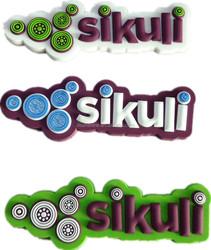 SIKULI rubber 3d pvc fridge magnet at good price/pvc fridge magnet from Direct Chinese Factory
