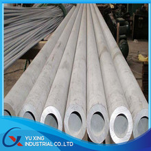 ISO And API certificates Seamless Steel Pipe