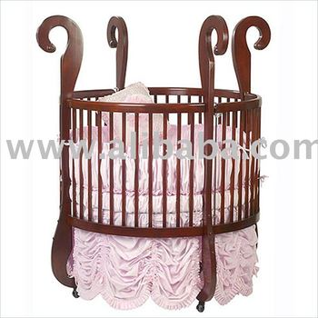 Little Miss Liberty Crib Bedding
