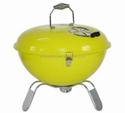 Mini Kettple BBQ grill