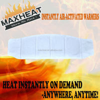self heating foot warmer pad,heat patch for foot , shoulder, back, neck