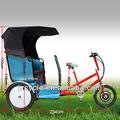 taxi de pedicab 2014 bicicleta