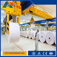 a4 paper/copy paper /printing paper making machine