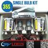 Lowest price & good quality 12v 35w 55 watt hid xenon kit with waterproof ip 67