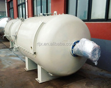 Electric Heating Vulcanizer Autoclave For Rubber Tube / Rolls / Shoes / Hoses